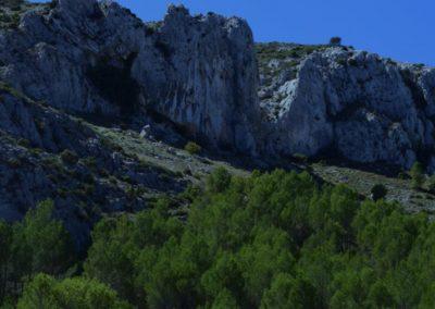 Sierra de Alfaro
